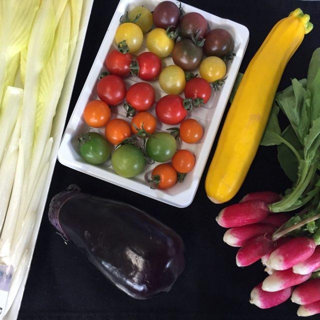 おすすめ野菜