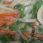 かき揚げ用 カット野菜