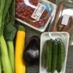 地方のお客様 業務用野菜のベジクル
